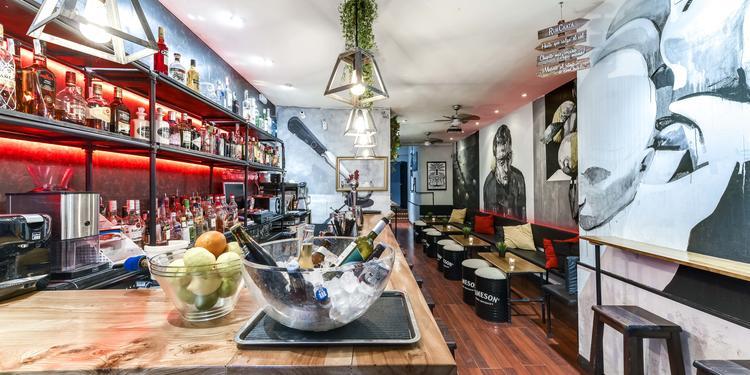 El Goto Mato, Bar Madrid Malasaña #0