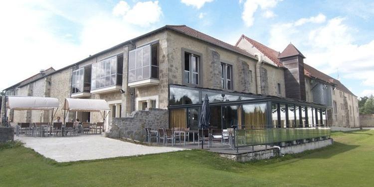 L'Abbaye du Golf, Salle de location Lésigny Lésigny #0