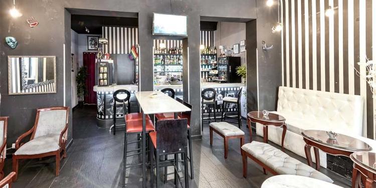 Kavu Next, Bar Madrid Chueca #0