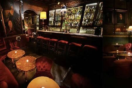 Le Florian, Bar Lyon  #0