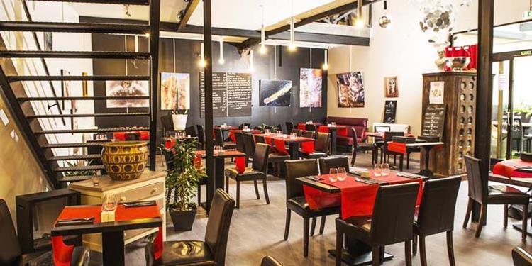 La Petite Cour, Restaurant Roubaix  #0
