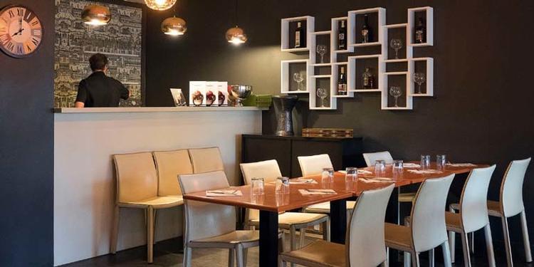 Le Libanais d'Issy, Restaurant Issy-les-Moulineaux Hauts-de-Seine #0