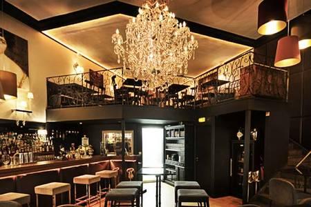 Le Café Juliette, Bar Lyon  #0