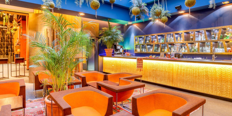 Le Pisco Bar, Bar Paris