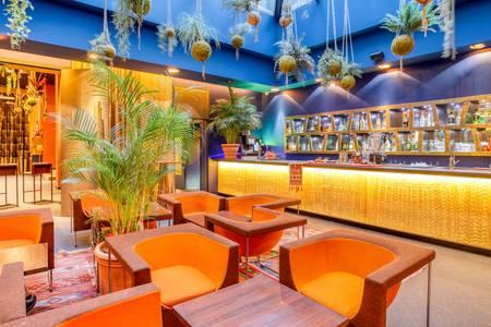 Le Pisco Bar, Bar Paris République #0