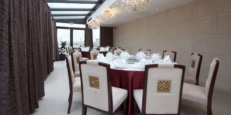 Chinagora Hôtel, Salle de location Alfortville Val de Marne #0