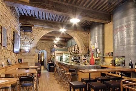 L'Harmonie des vins, Bar Lyon-1ER-Arrondissement  #0