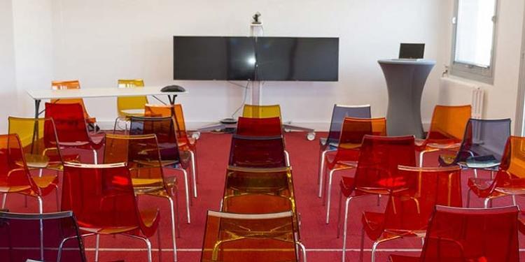 Le Wagram 360°, Salle de location Paris Wagram #0