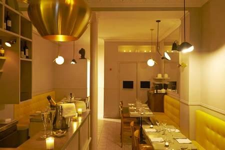 Chez Marie-Louise, Restaurant Paris Hôpital Saint-Louis #0