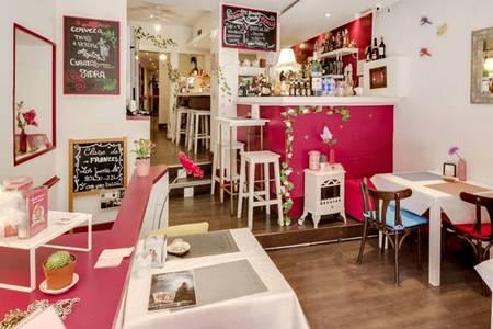 El Bocado de Carole, Bar Madrid Chueca #0