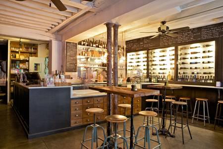 Tappo, Bar Paris Haut-Marais #0