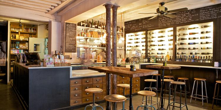 Tappo, Bar Paris Haut-Marais #0