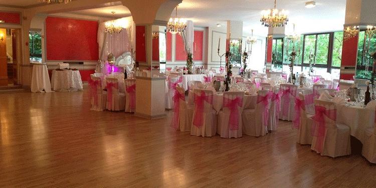 Le Joyau de la Marne: Le salon Monet, Salle de location Bry-sur-Marne Bry-sur-Marne #0