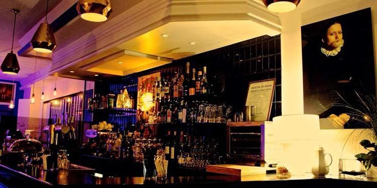 Chez Perruque (fermé), Bar Paris Poissonnière #0