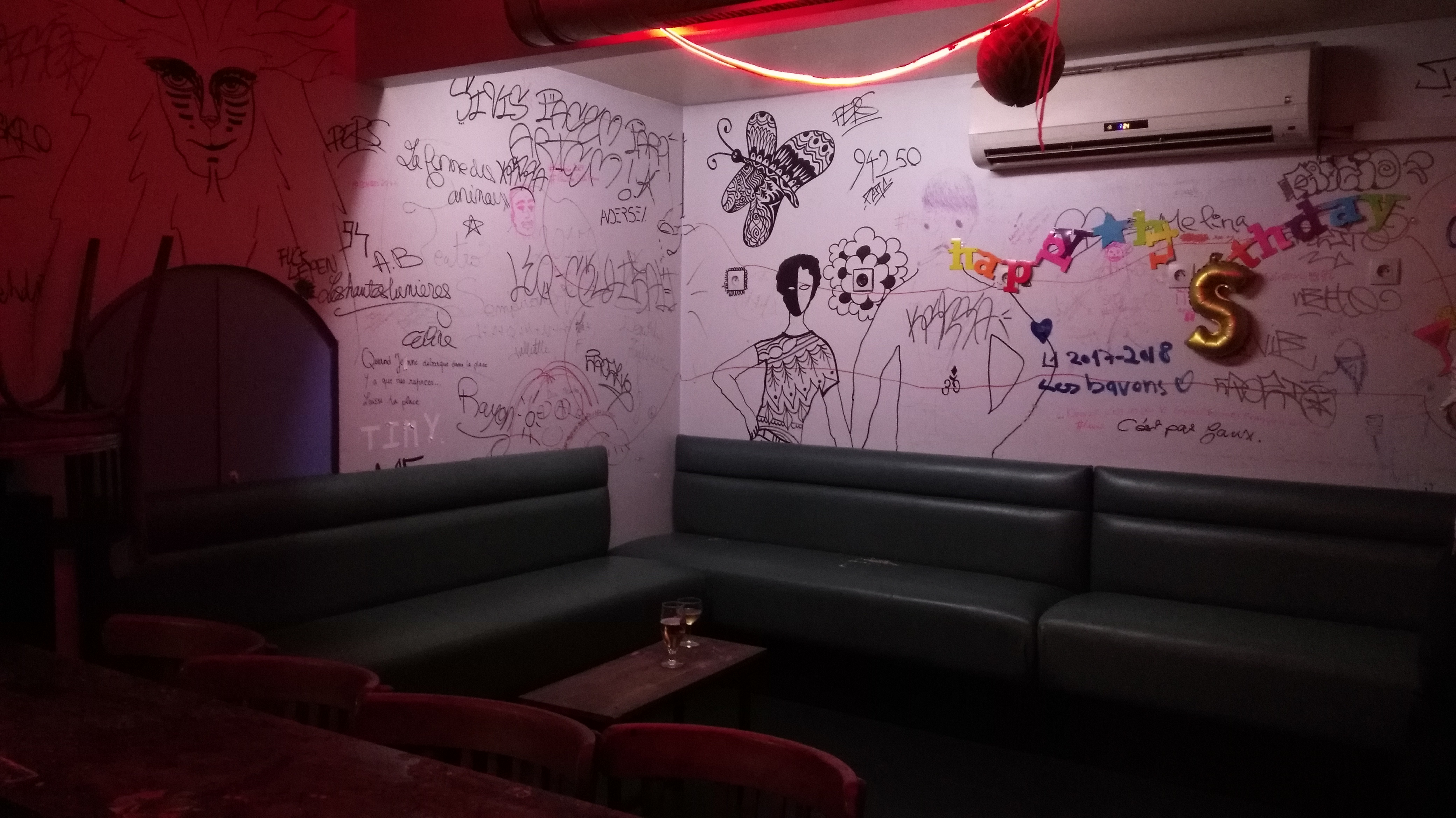 Bar Le Repaire