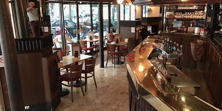 Le Faubourg 87, Restaurant Paris Bastille #0