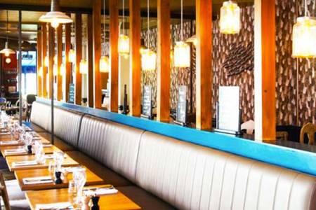 Le Phare de Boulogne, Restaurant Boulogne-Billancourt  #0