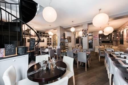 Tant qu'il y'aura des bretons, Restaurant Boulogne-Billancourt  #0
