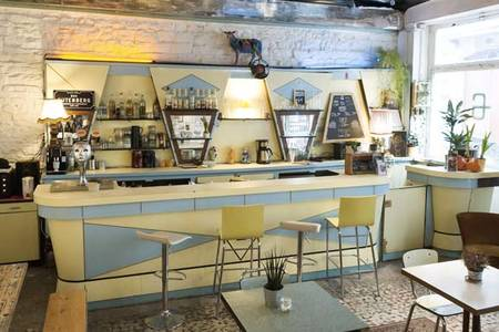 La Taverne Lyon, Salle de location Lyon  #0