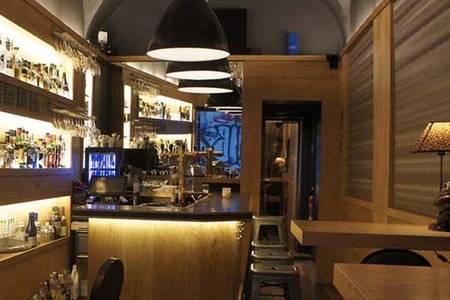 Le 18m2, Bar Lyon  #0