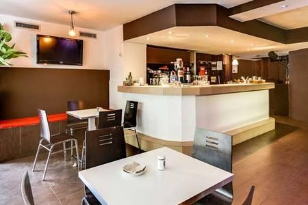 TM Restaurante, Restaurante Madrid Chamberí #0