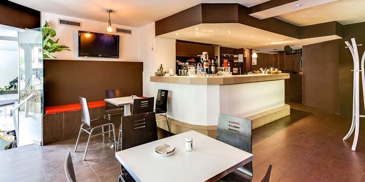 TM Restaurante, Espacio Madrid Chamberí #0