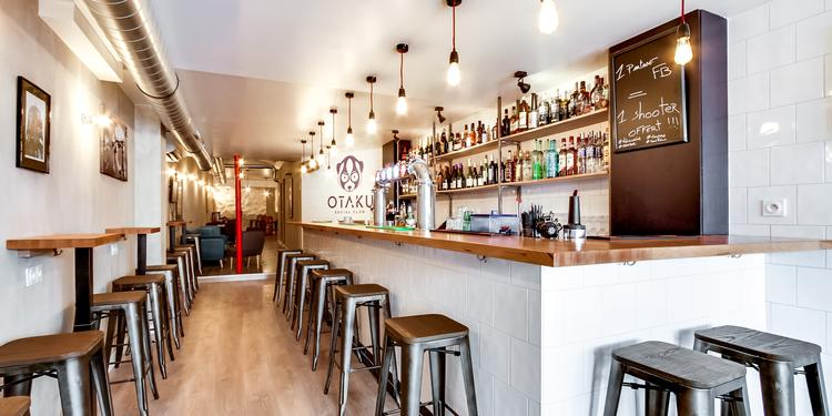Otaku Social Club, Bar Paris Bonne Nouvelle #0