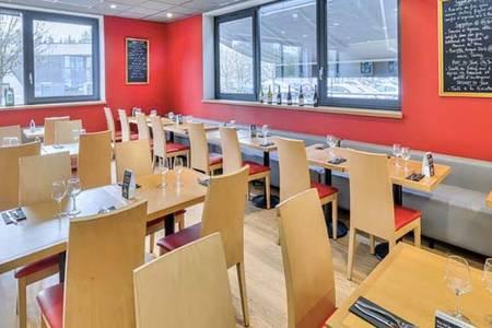 L'entre-nous, Restaurant Écully  #0