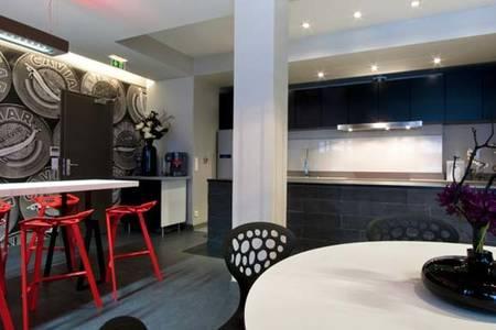Le Salon Kaviar (FERMÉ), Salle de location Paris Cadet #0