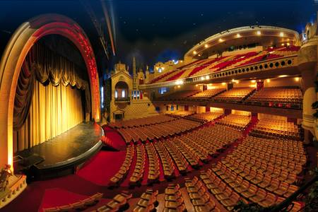 Le Grand Rex, Salle de location Paris Grands Boulevards #0