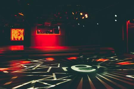 Le Rex Club, Salle de location Paris Grands Boulevards #0