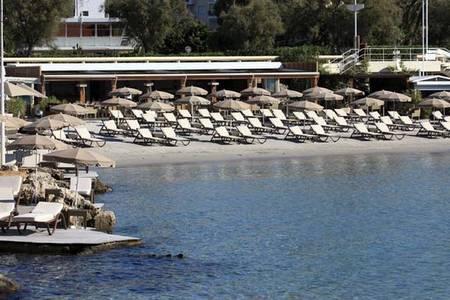 Ecrin Plage, Salle de location Cannes Alpes-Maritime #0