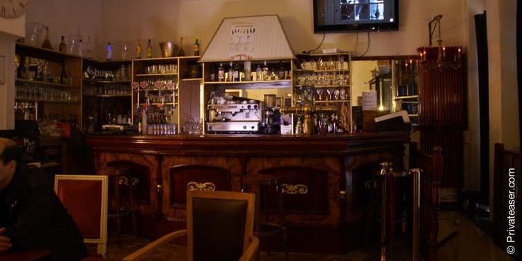 L'Elite, Bar Paris Rivoli #0