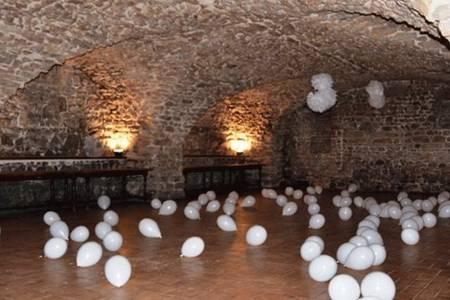 Les Voûtes de la Folie, Salle de location ARBUISSONNAS EN BEAUJOLAIS Arbuissonnas en Beaujolais #0