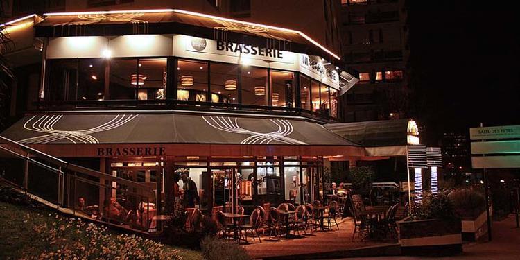 Le Niagara, Restaurant Courbevoie Hauts-de-Seine #0
