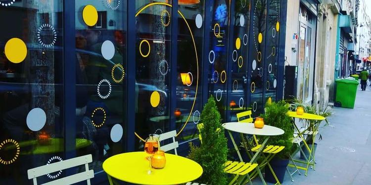 Le Freemousse bar, Bar Paris Montmartre #0