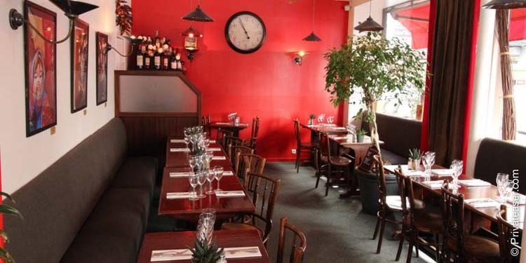 C'est mon plaisir Didot, Restaurant Paris Alesia #0