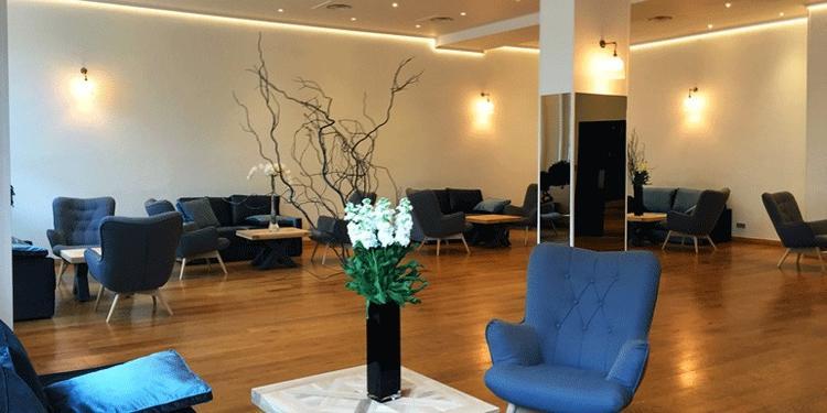 L'espace Wagram, Salle de location Paris Ternes #0