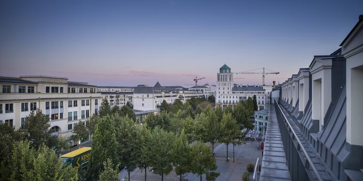 L'Elysée - Val d'Europe, Salle de location Serris Seine et Marne #0