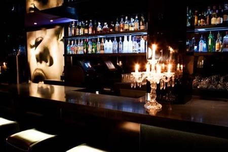 Le Daniel's (FERMÉ), Bar Paris Etoile #0