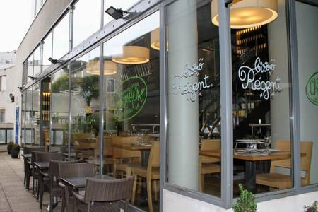 Le Bistro Régent Vaugirard, Restaurant Paris Convention #0