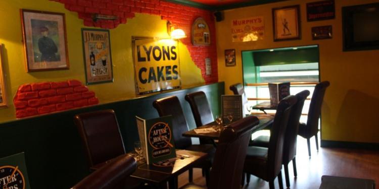 L'after Hours, Bar Lille Lille Centre #0