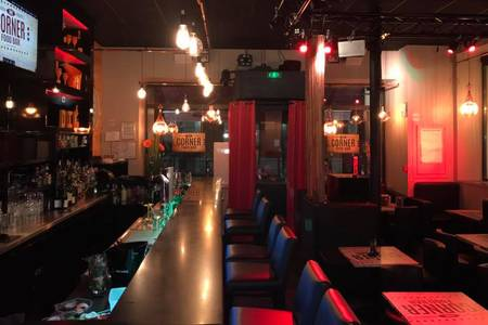 The Corner - Lille (FERMÉ), Bar Lille Nord #0