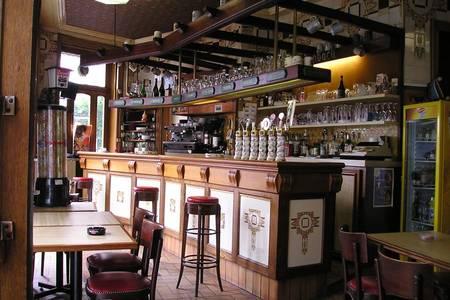 Le Café Jean, Bar Lille Wazemmes #0