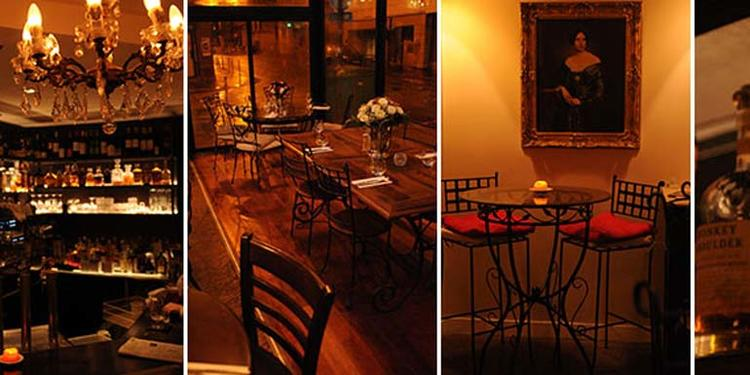 Le Carmen's, Bar Paris Alesia #0