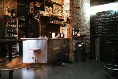 La Bar Braz, Bar Lille Vieux-Lille #0
