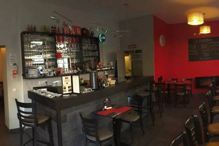 A la Bon'Heure, Bar Lille République #0