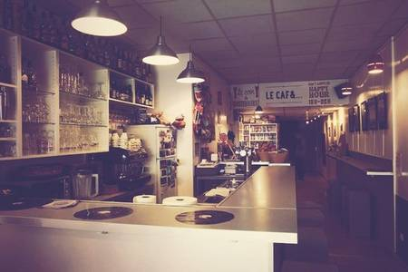 Caf&Diskaire, Bar Lille Cormontaigne #0