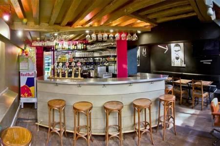 Le Bar Parallèle, Bar Lille Vieux Lille #0