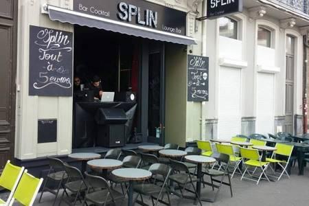 Splin Bar, Bar Lille Lille Centre #0